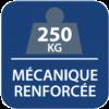 250 kg renforcée
